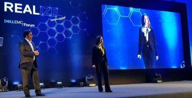 Dell EMC: el mensaje es transformación digital con inclusión