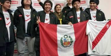 Perú-con-Infamous-Gaming-rumbo-a-3-torneos-internacionales