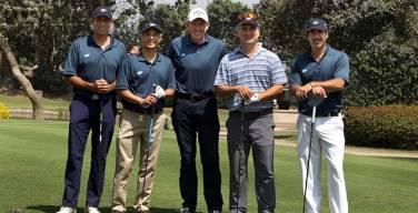 SAP-celebra-sus-veinte-años-en-Perú-con-un-torneo-de-golf
