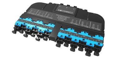 CommScope-presenta-paneles-de-fibra-de-Pérdida-Ultra-Baja