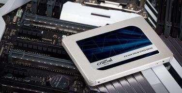 Crucial-anuncia-la-unidad-de-estado-sólido-MX500
