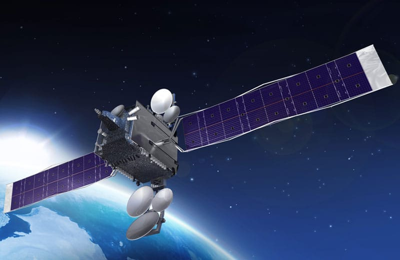Avanti Communications y GRC firman un importante acuerdo satelital