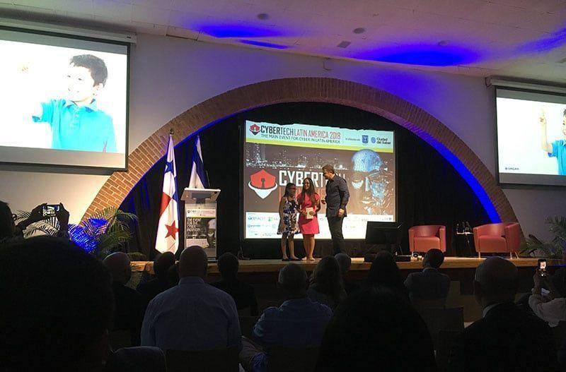 Exitoso Cybertech Latin America Panamá 2018