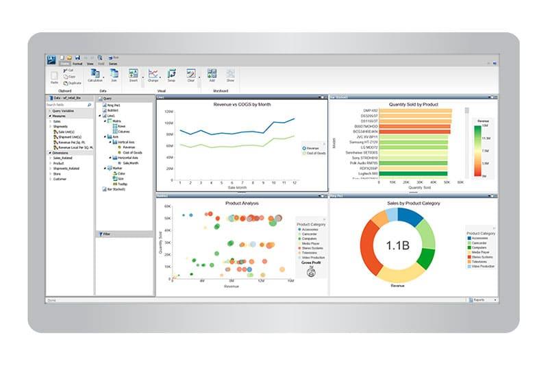 Information Builders facilita la integración de aplicaciones y datos