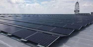 Panasonic-Cumple-el-Proyecto-de-100-Mil-Lámparas-Solares