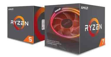 AMD-presenta-la-Segunda-Generación-de-Ryzen-de-12nm