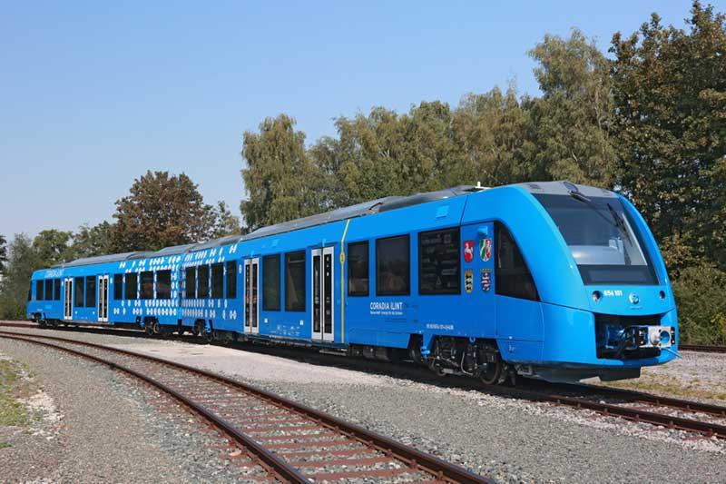 El-tren-de-hidrógeno-de-Alstom-gana-importante-Premio