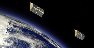 Lanzados-con-éxito-los-satélites-GRACE-FO