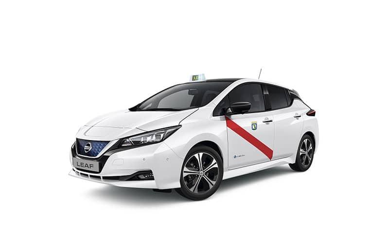 Nuevo-Nissan-LEAF-autorizado-para-taxi-en-Barcelona-y-Madrid