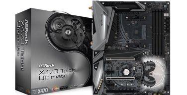 ASRock-presenta-Motherboards-AMD-X470
