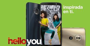 Motorola-designa-nueva-Gerente-de-Marketing-para-Perú