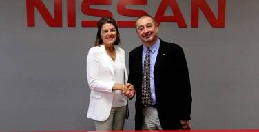 Nissan-firma-convenio-marco-con-la-Universidad-Politécnica-de-Cataluña