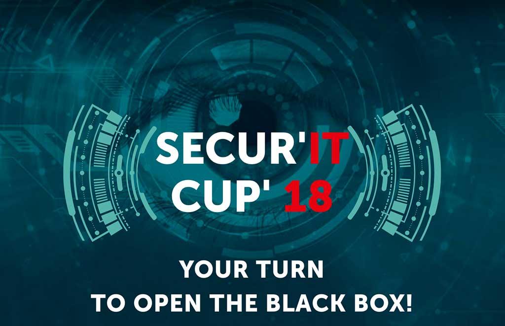 Kaspersky Lab lanza concurso internacional de ciberseguridad