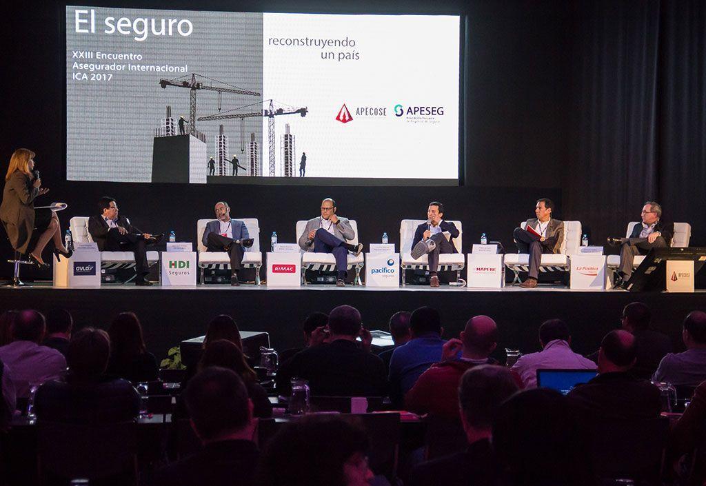 APECOSE anuncia el XXIV Encuentro Asegurador Internacional