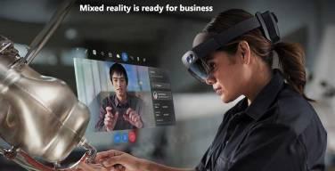 Bentley Systems presentó aplicación de realidad mixta