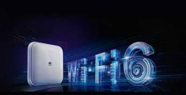 Huawei lanzó plataforma de conectividad ubicua para los negocios