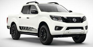 Llegó la Nissan Frontier X-GEAR al Perú
