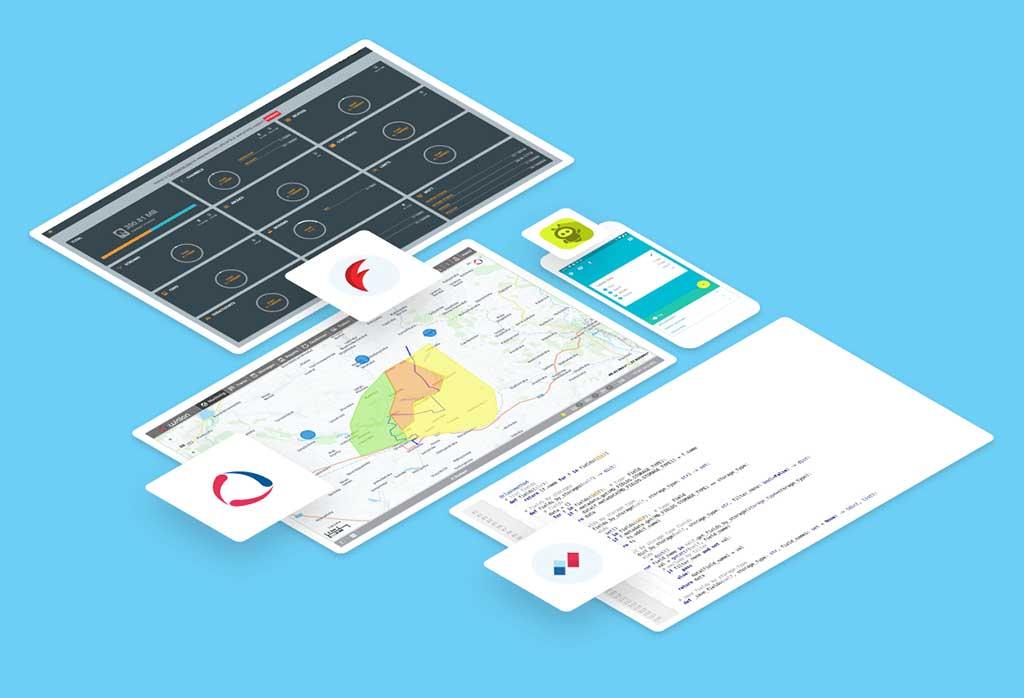 América-Latina-utiliza-las-soluciones-IoT-de-Gurtam
