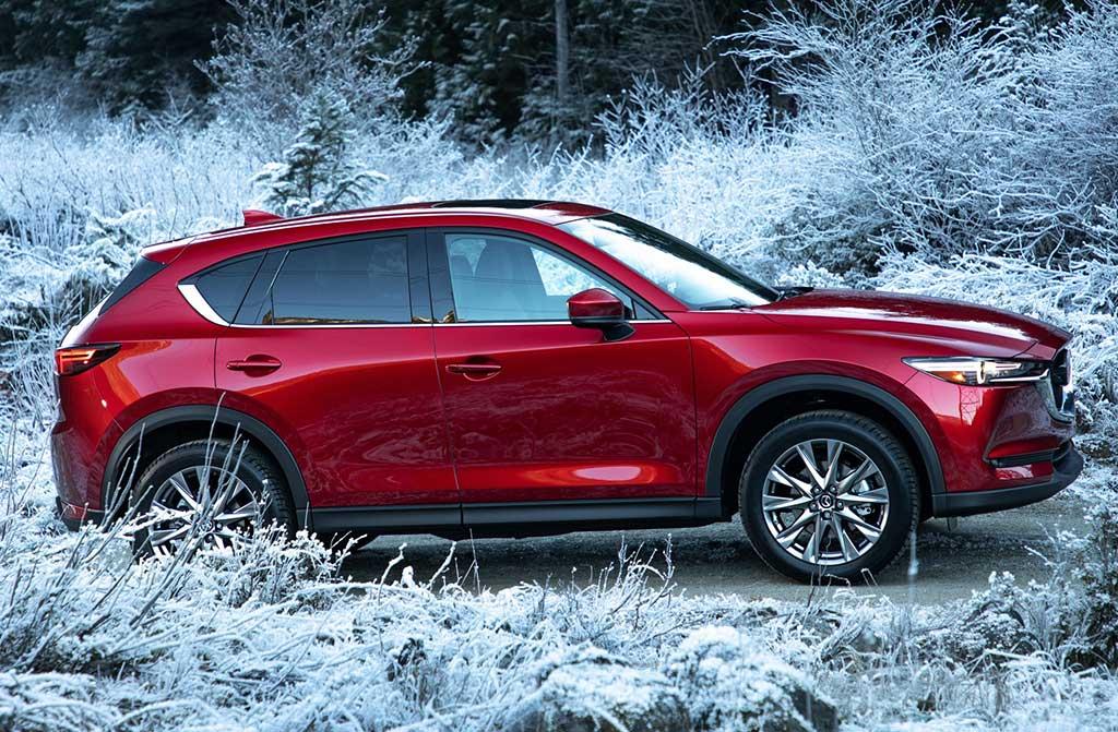 Nuevo-Mazda-CX-5-Signature-2019-con-motor-diésel