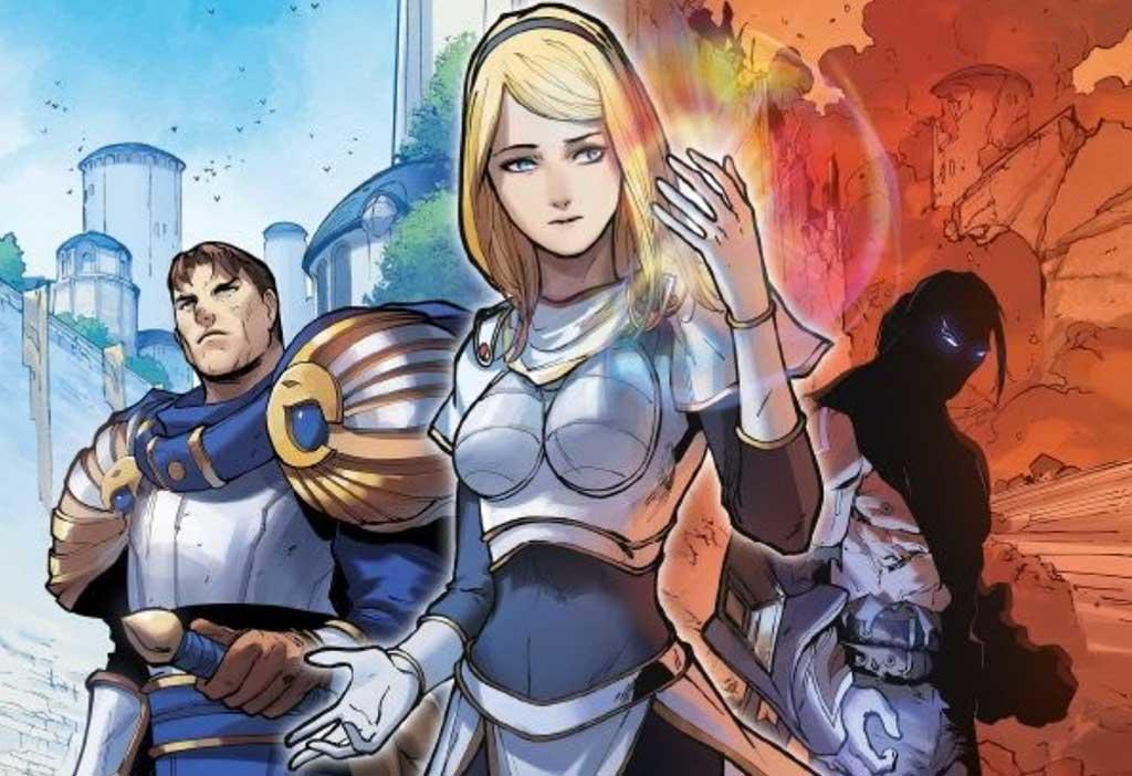 Riot-Games-y-Marvel-lanzan-el-primer-tomo-de-Lux