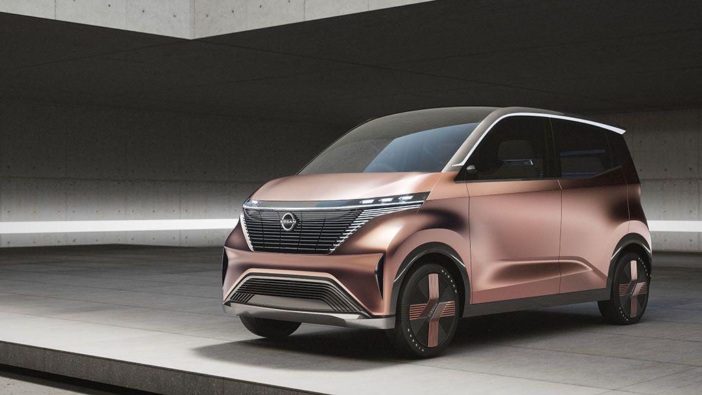 Nissan-presenta-el-prototipo-eléctrico-IMk