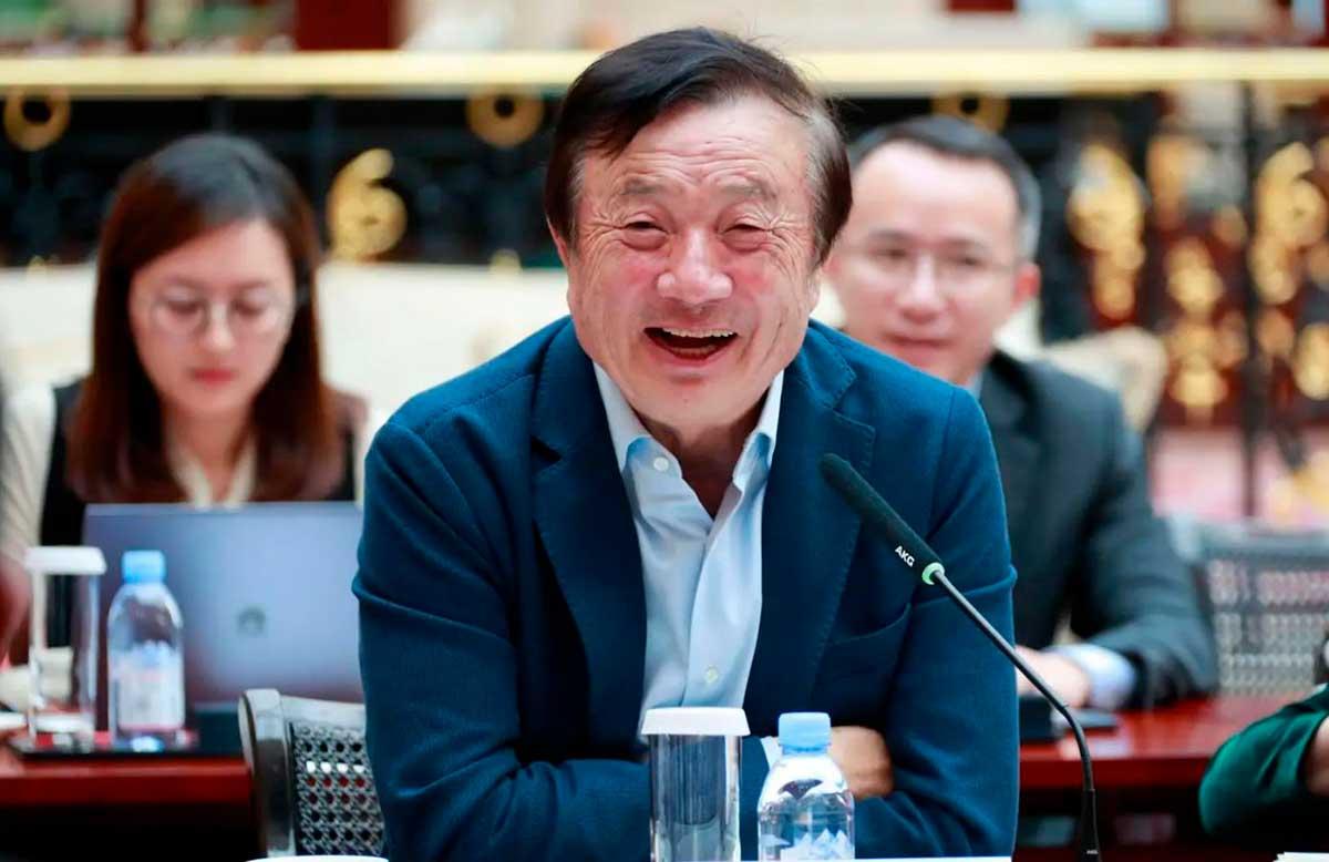 Mesa-redonda-de-Ren-Zhengfei-con-prensa-de-habla-hispana