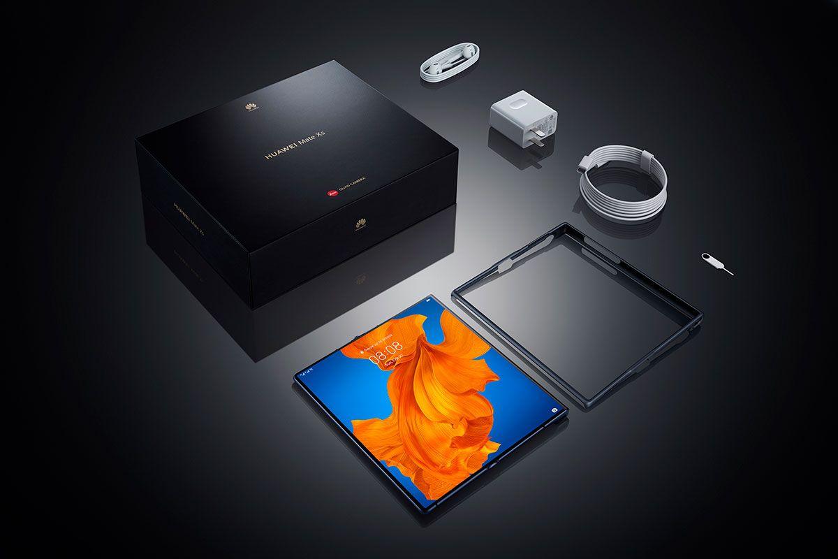Huawei-sigue-innovando-con-el-Mate-Xs-y-AppGallery
