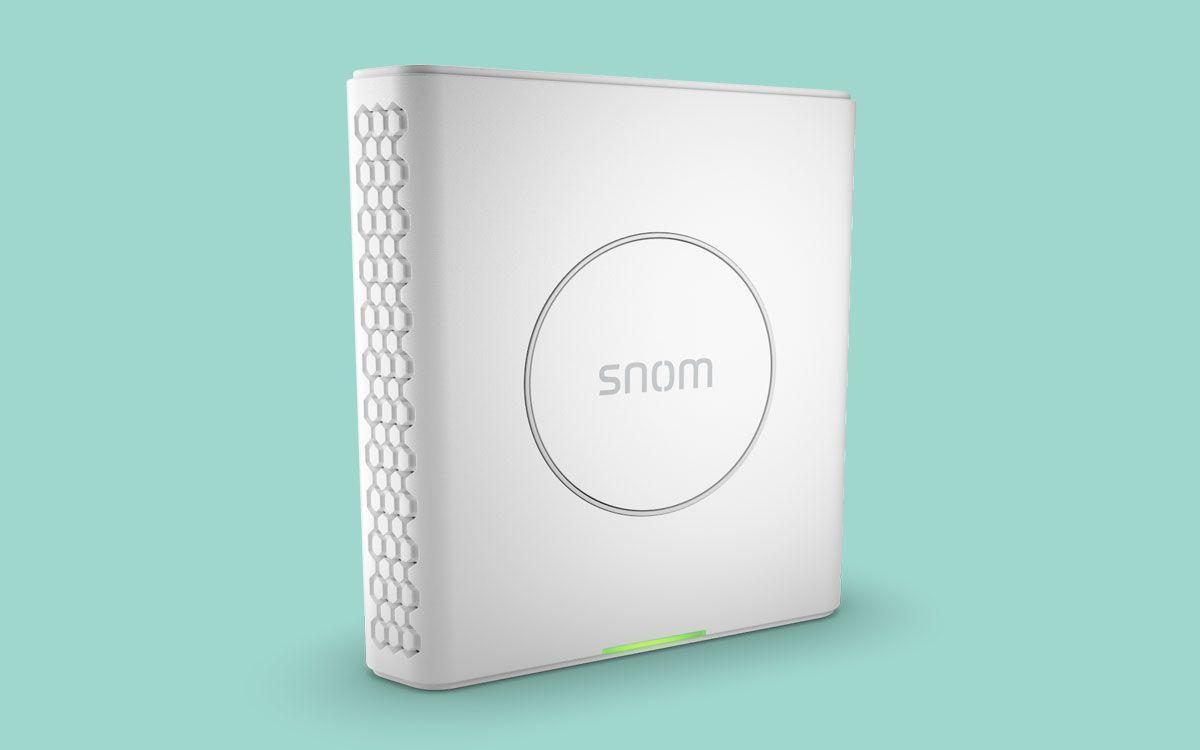 snom-integra-su-estacion-base-m900-en-la-proxima-actualizacion-de-3cx