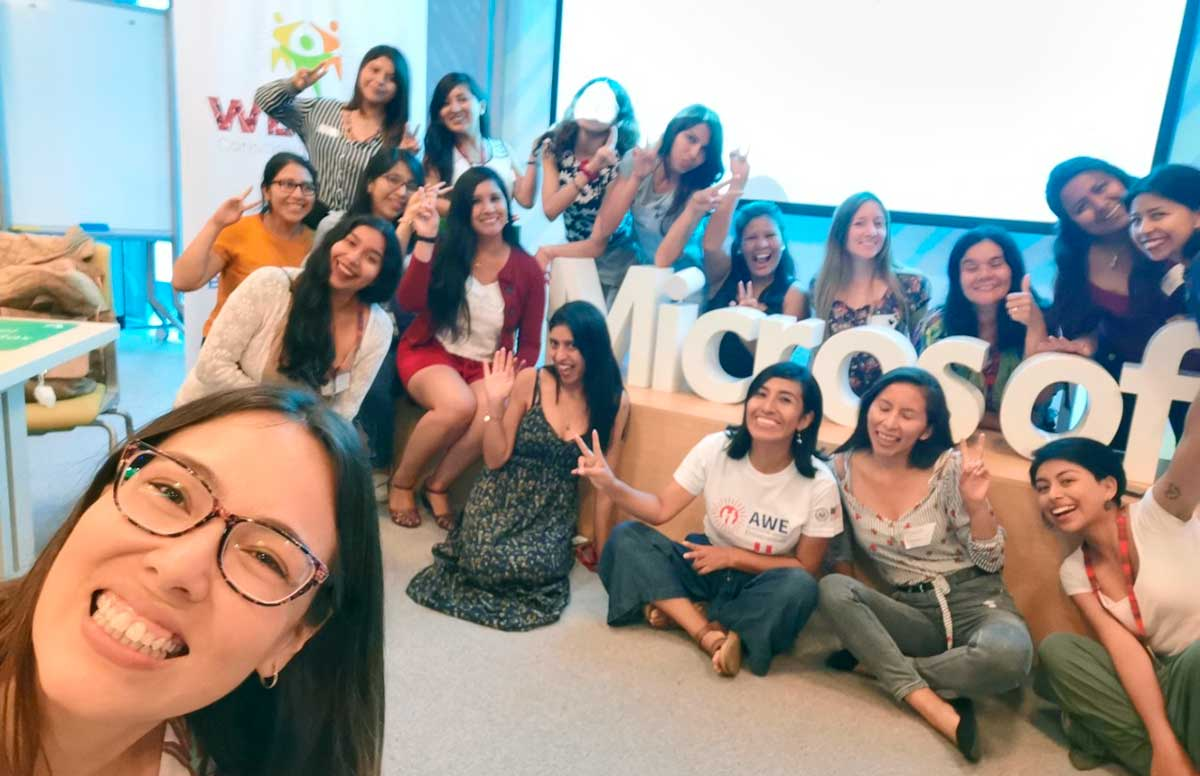 women-speed-up-academy-promueve-empoderamiento-femenino-en-peru