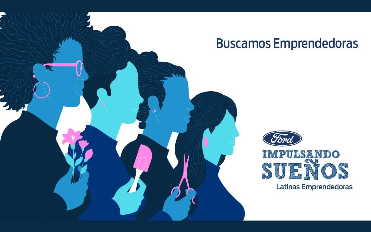 ford-motor-company-apoya-a-emprendedoras-latinas