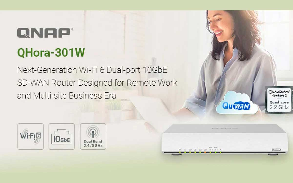 qnap-presenta-nuevo-router-qhora-301w