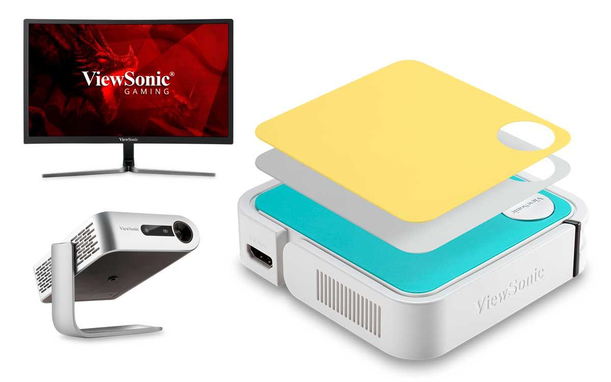 viewsonic-destaca-sus-productos-para-el-entretenimiento-en-el-hogar
