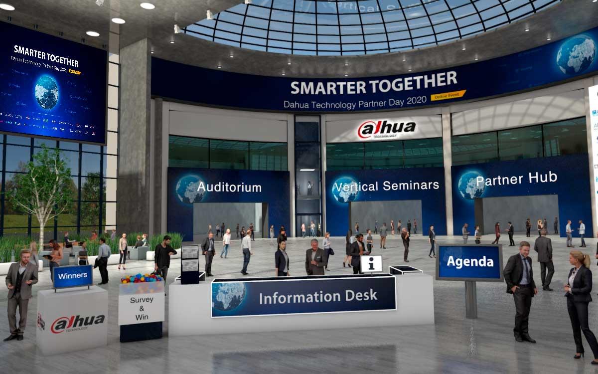 dahua-technology-realizara-roadshows-digitales-por-el-covid-19