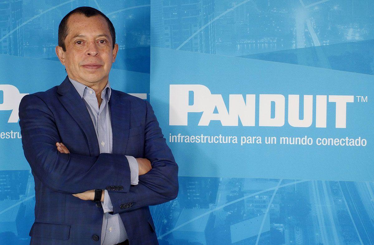 panduit-anuncia-el-nombramiento-de-carlos-arochi-como-director-para-la-division-de-negocios-de-infraestructura-de-redes