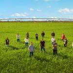 Crece el interés del sector agrícola por medir y reducir la Huella Hídrica