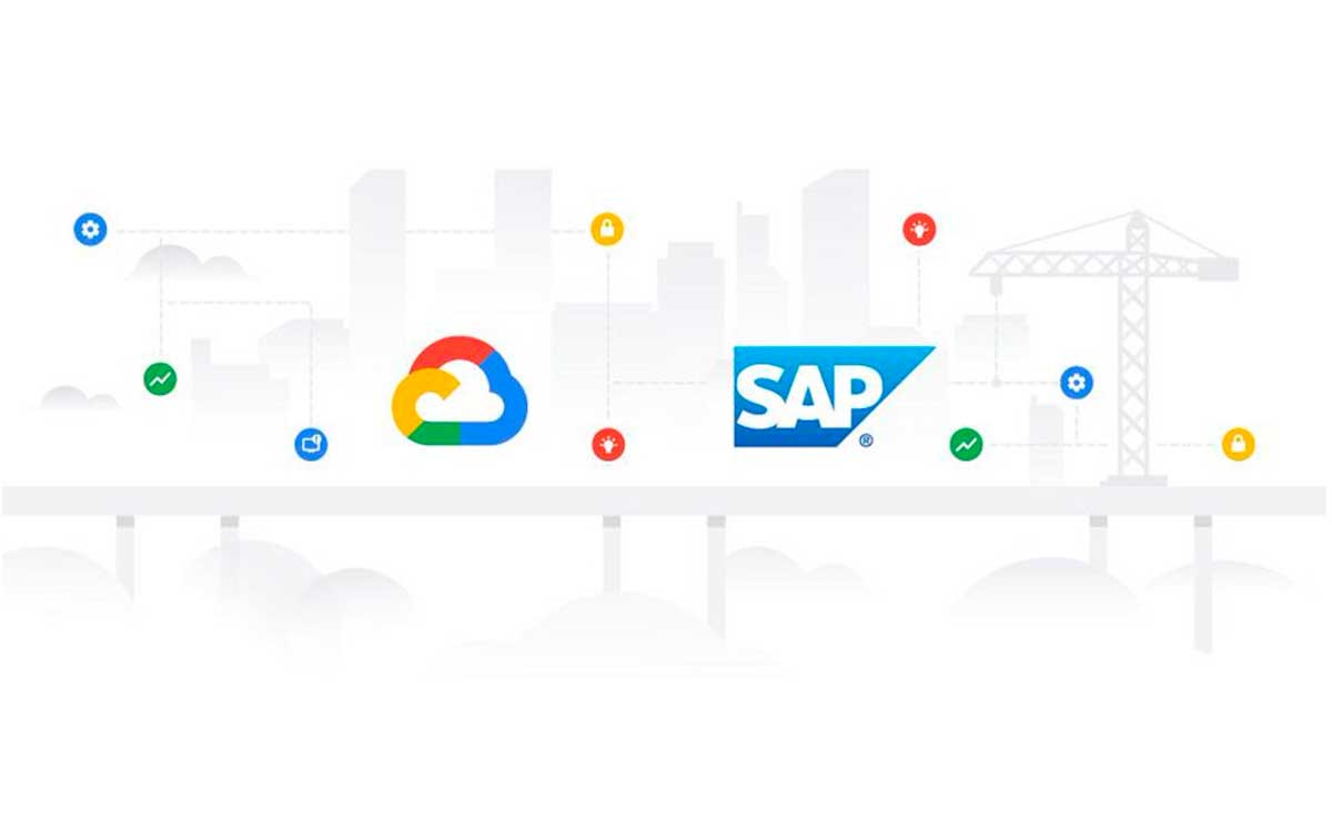 google-cloud-y-sap-se-asocian