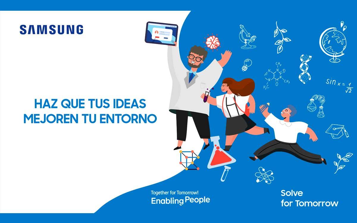 samsung-anuncio-semifinalistas-de-soluciones-para-el-futuro
