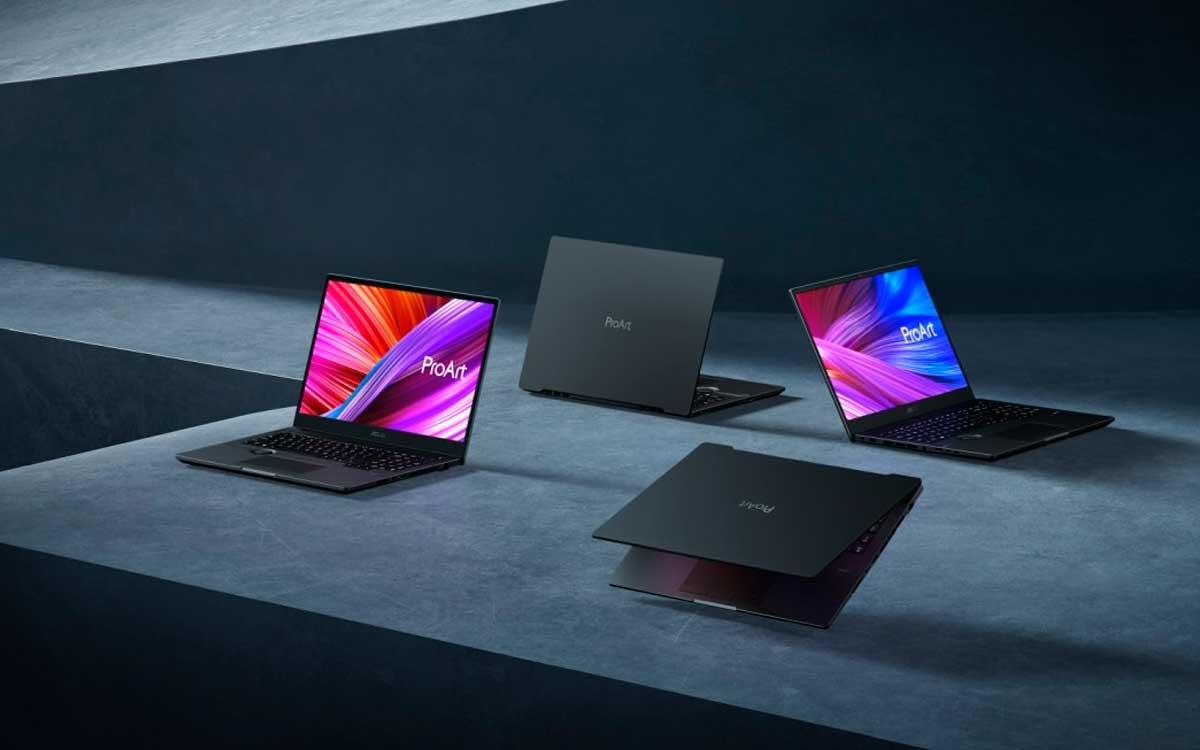 asus-presenta-innovadoras-laptops-para-creadores