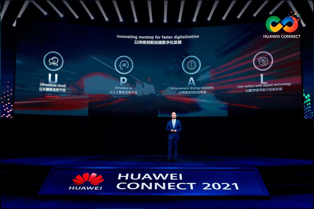 huawei-connect-2021-redes-ia-y-nube-son-tecnologias-criticas