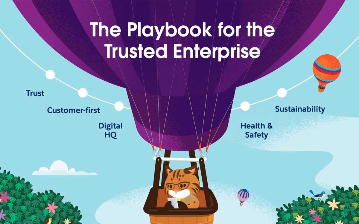 salesforce-y-slack-permiten-a-las-empresas-crear-su-hub-digital