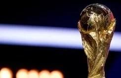 fifa world cup on ITV