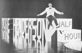 The Dickie Henderson Half Hour (Associated-Rediffusion)