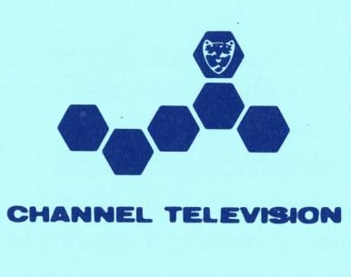 ITV 1972 - Ident CTV