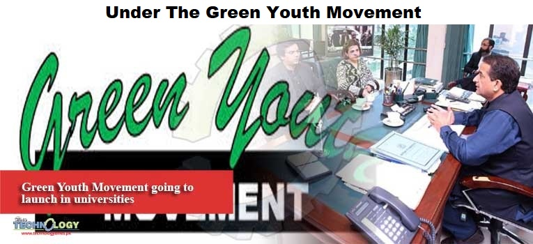 Green Youth Movement