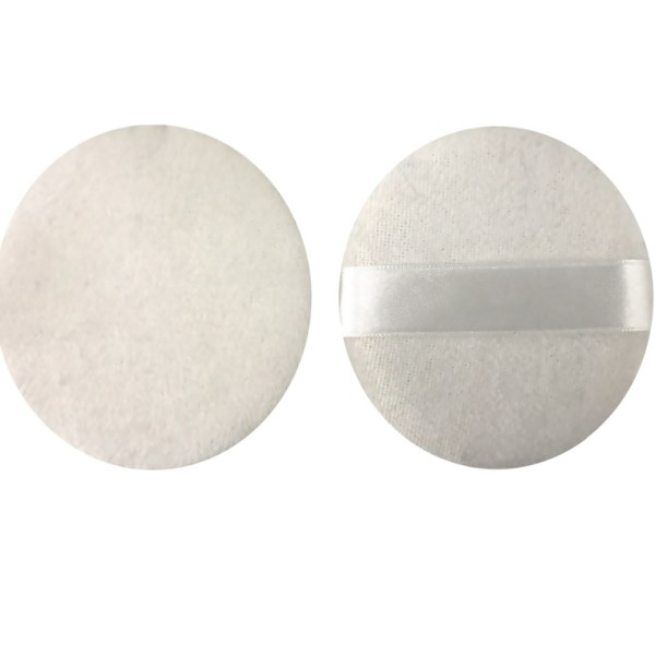 Pack Of 3 Facial Blender Sponge Puff 6E0T