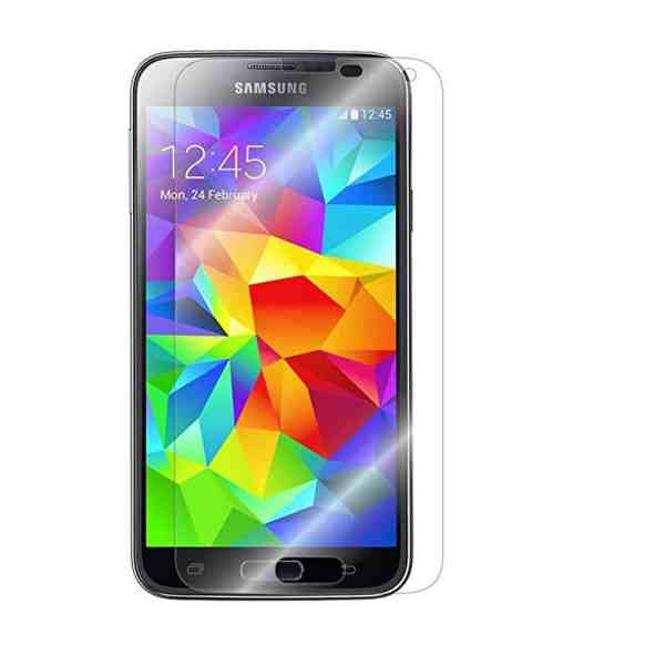 Best Samsung galaxy S6 simple glass protector