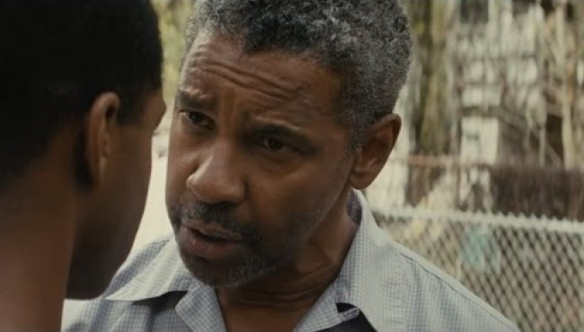 Image result for fences 2016