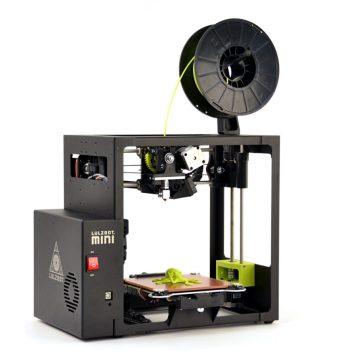 Lulzbot Mini 3D Printers