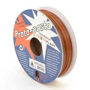 Aromatic Coffee PLA by Proto-Pasta