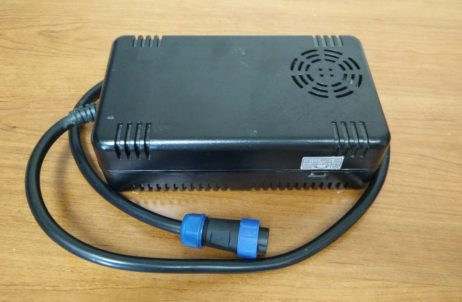 TAZ 4 5 power supply